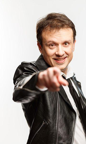 Mickaël Bintein