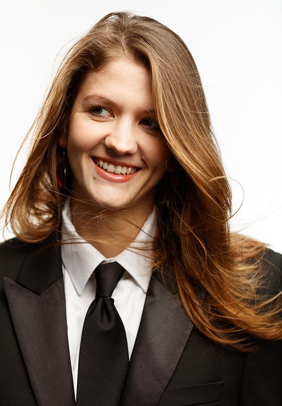 Sonia Poutrel