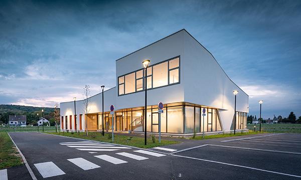 Maison médicale à ROMILLY-SUR-ANDELLE